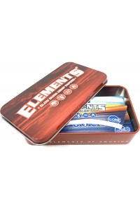 Elements Starter Box Red