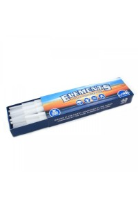Elements Pre Rolled King Size Cones 40 Pack 110мм