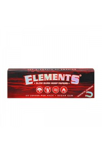 Elements RED 1 ¼ 50шт