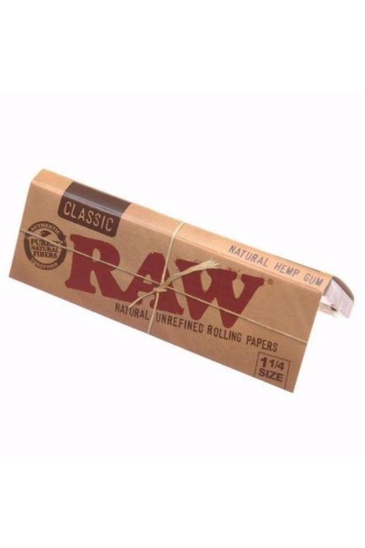 RAW Classic Papers 1 1/4 Size