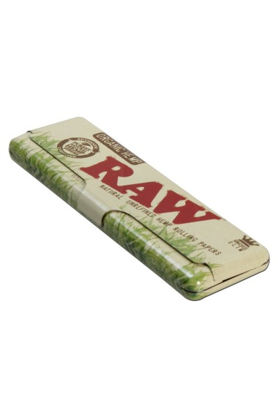RAW King Size Metal Paper Case