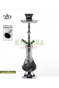 DUD Shisha Black Dust LED