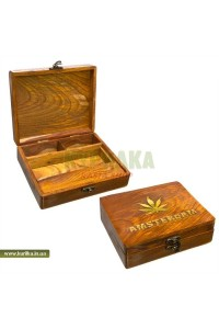 Шкатулка «Big Wooden Amsterdam Tray»